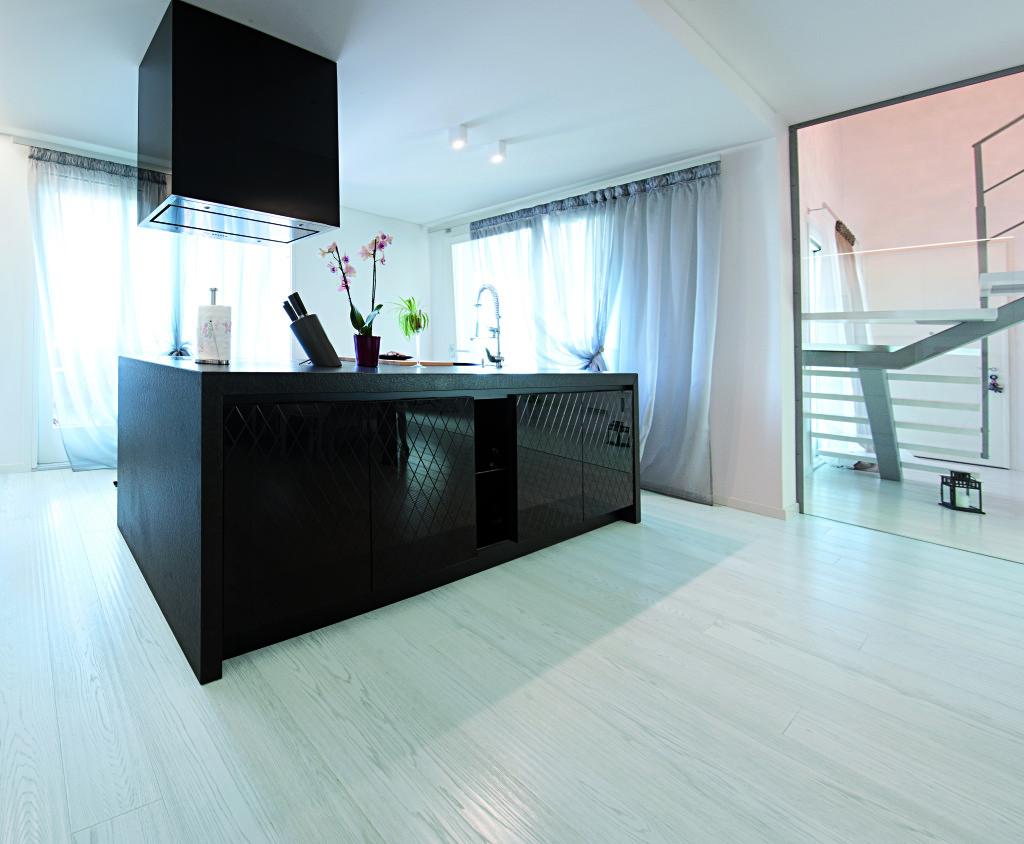 Posso mettere il parquet in bagno e in cucina i love parquet - Parquet in bagno e cucina ...