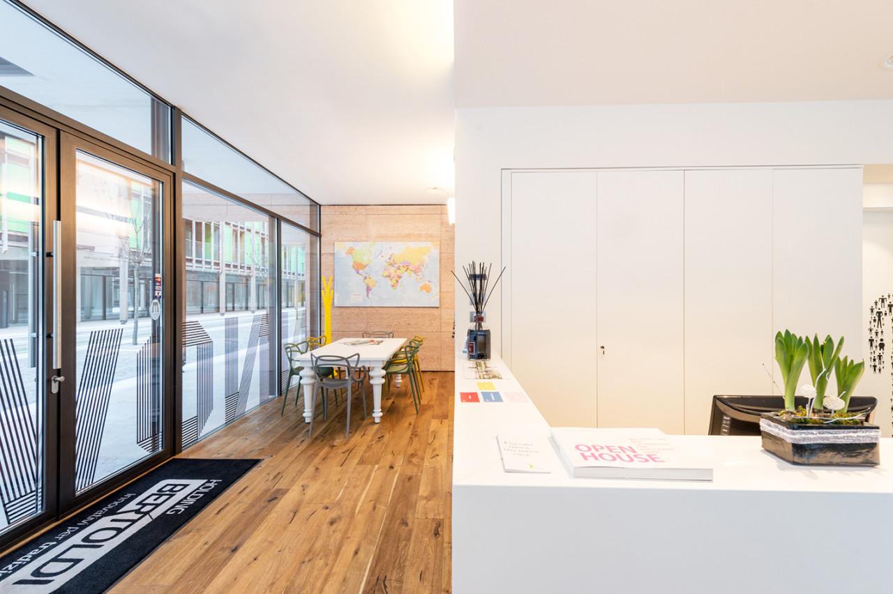 Ufficio In Una Casa : In ufficio come a casa erif
