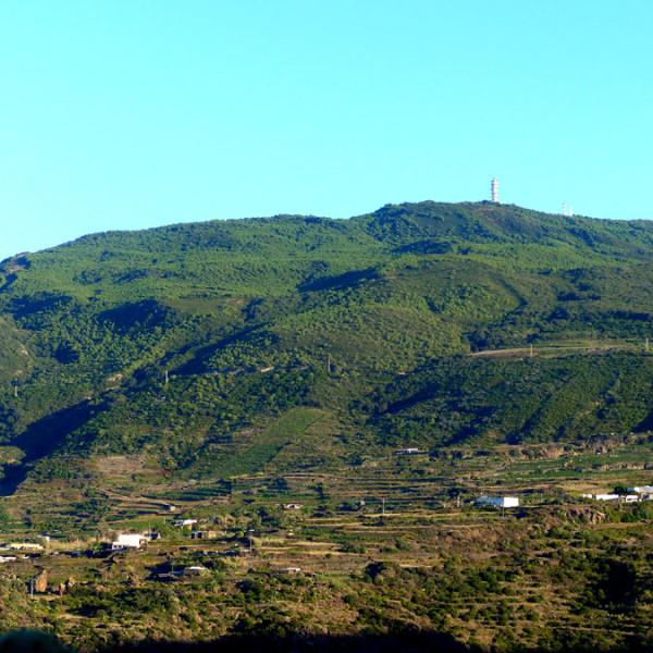 parco di pantelleria