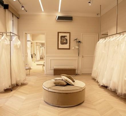 wholesale dealer 72b2c 8572d SHOWROOM Archivi - I Love Parquet