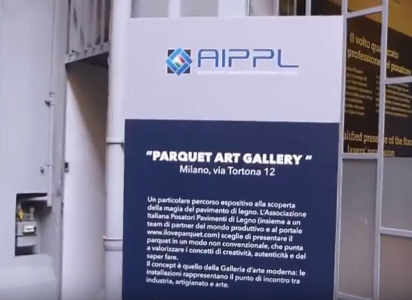 parquet art gallery 2016 youtube