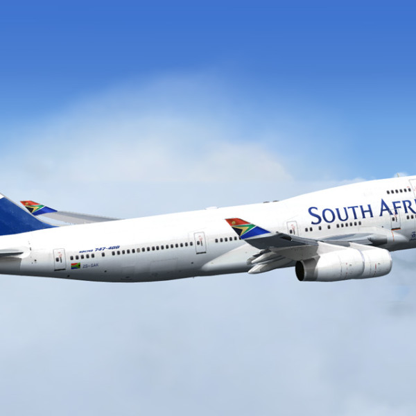 south african airways istituzionale