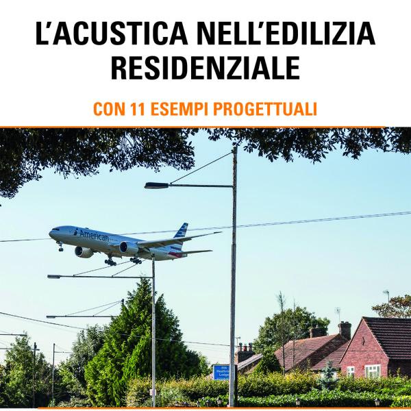 l'acustica nell'edilizia residenziale