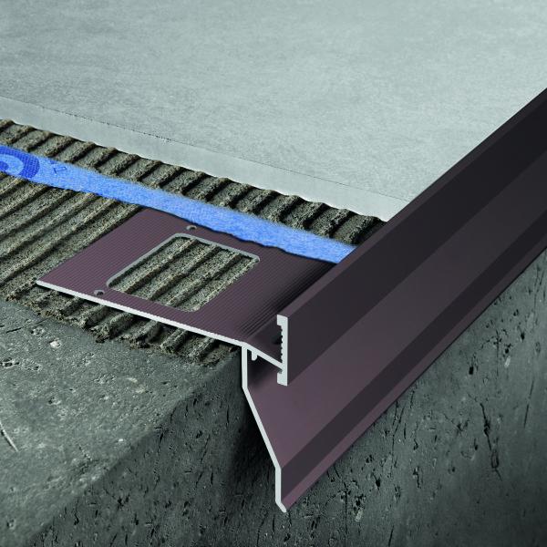 Proterrance drain FDP1