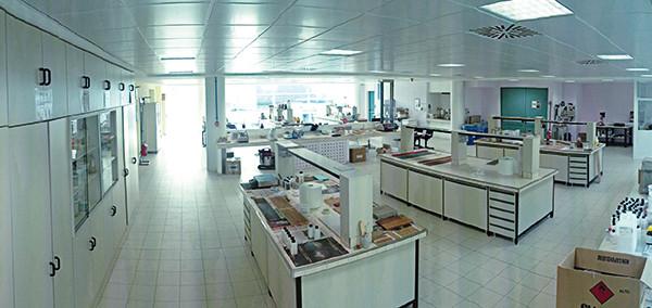 laboratorio chimiver