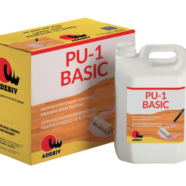pu-1 basic