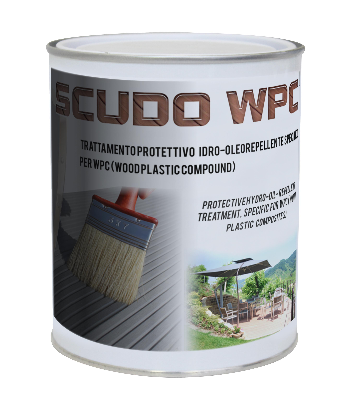 SCUDO WPC 1L