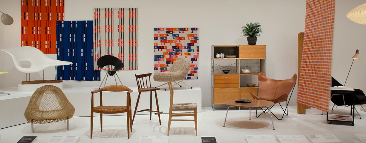 Un tour tra le eccellenze del design made in italy for Interior design italiani
