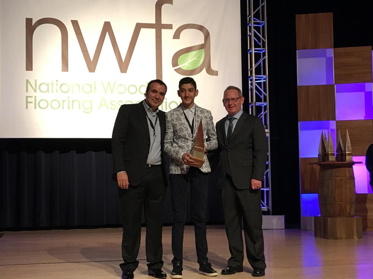 nwfa award