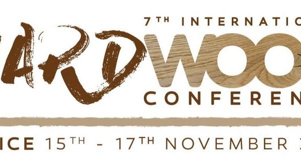 international hardwood conference banner
