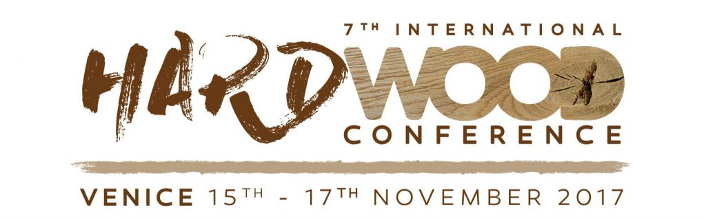 international hardwood conference banner
