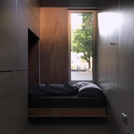 aVOID Bedroom