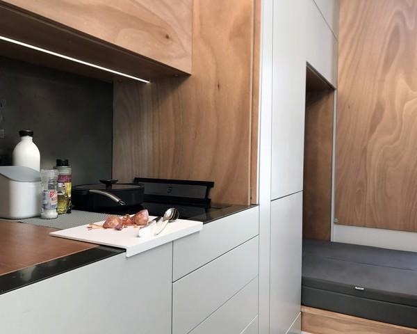 aVOID Kitchen