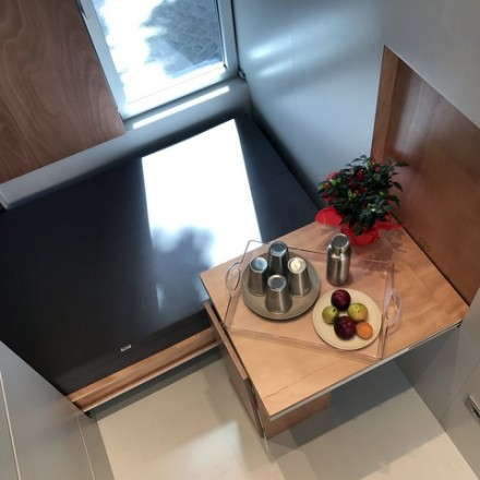 aVOID Table