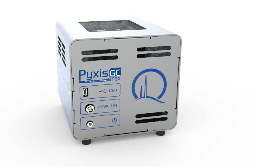 Pollution Analytical Equipment