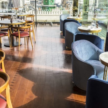 Hotel Indigo London_Rest