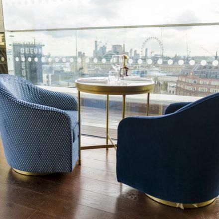 Hotel Indigo London_Rest3