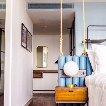 Hotel Indigo London_Room
